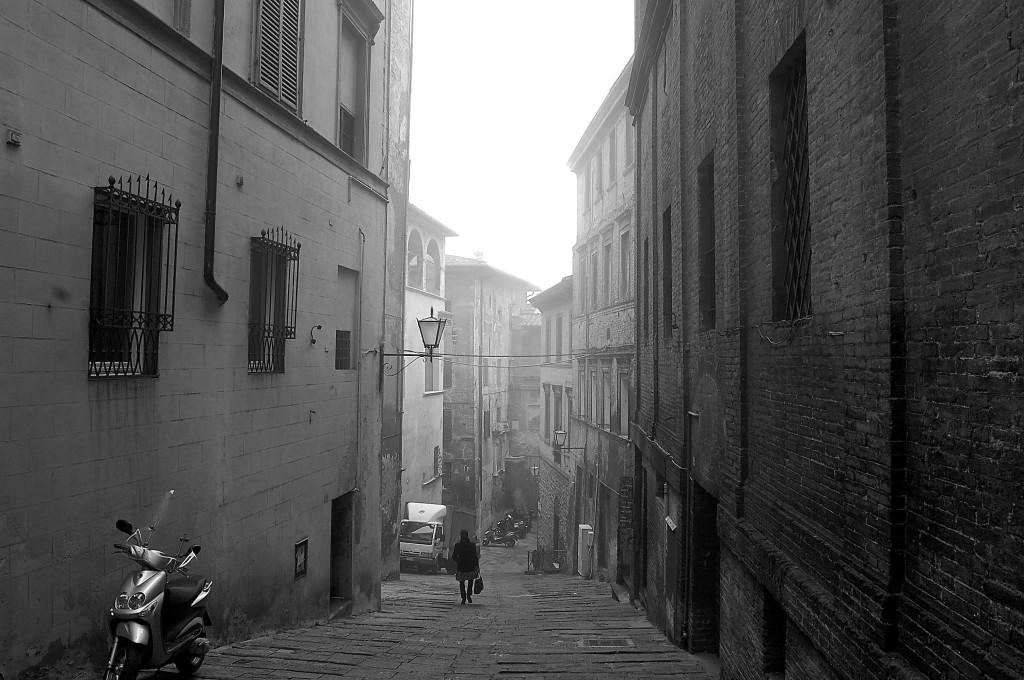 Siena Streets | Samantha Lambert