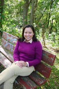 Karin Lin-Greenberg
